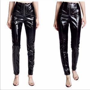I. A M. GIA Winona Hight Waist Pants size XS